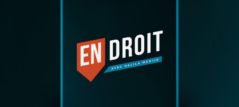 Podcast Endroit