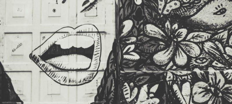 Episode Endroit #14: La liberté de création et le Street art ?